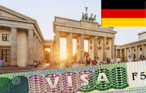 визы в Германию