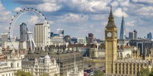 виза в Лондон из Казахстана