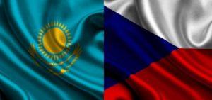 Посольство Чехии в Казахстане