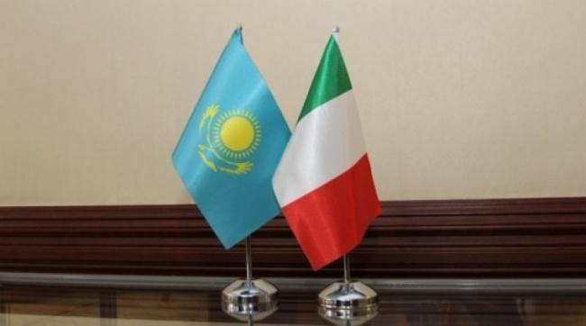 Посольство Италии в Казахстане