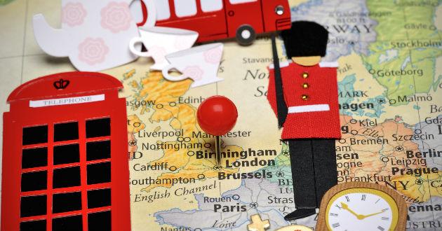 документы нужны для визы в Великобританию