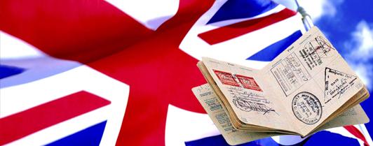 виды виз в великобританию